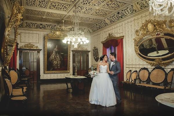 Fotógrafo de bodas David Rodriguez (davidrodriguez). Foto del 19.01.2016