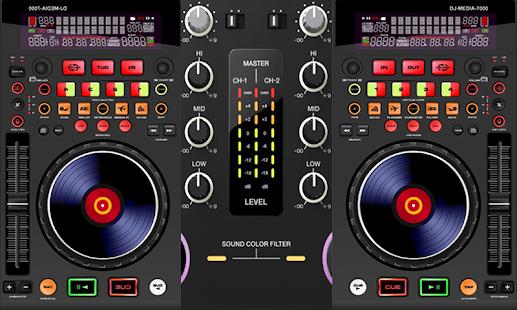 Virtual DJ MP3 Mixer for PC / Windows 7, 8, 10 / MAC Free Download