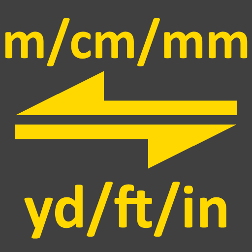M Cm Mm To Yard Feet Inch Converter Tool Apps On Google Play