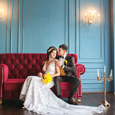 Wedding photographer Elena Kratovich (ElenaKratovich). Photo of 10.10.2016