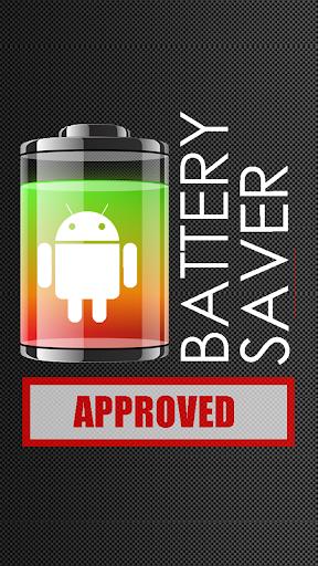 Dr. Battery Saver