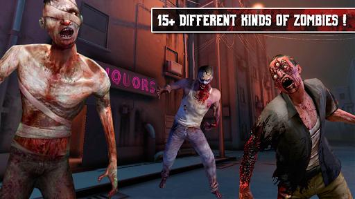 Zombie Shooter Apocalypse: Demolish Of Dead Army  screenshots EasyGameCheats.pro 3