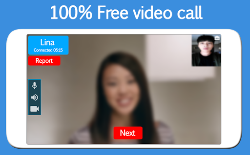 X Random Video Chat for Android
