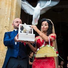 Свадебный фотограф Angelo Bosco (angelobosco). Фотография от 05.10.2017