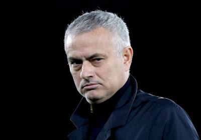 Mourinho doet een erg opvallende voorspelling over de Serie A