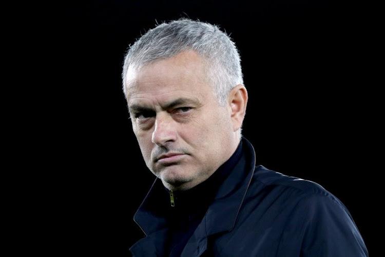 José Mourino aurait refusé un poste, dans l'attente d'une ouverture en Premier League
