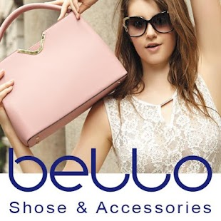 Tải Game bello Shoes & Bags