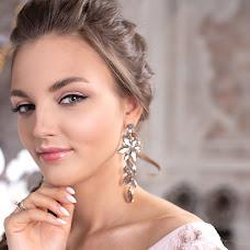 Huwelijksfotograaf Katerina Platonova (sescar). Foto van 25.02.2019