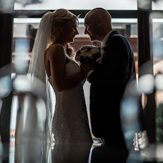 Wedding photographer Taras Stelmakh (StelmahT). Photo of 11.10.2018