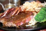 午食5分鐵板牛排 麻豆店