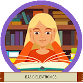 Learn Basic Electronics Full Android APK Download Free By Academic Books