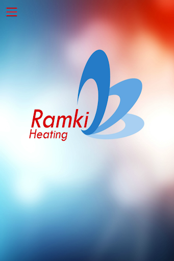Ramki Heating App