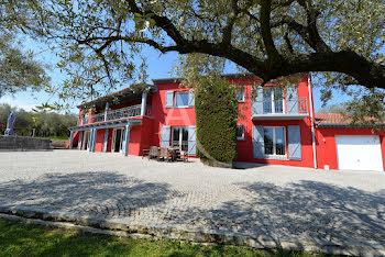 maison à Châteauneuf-Grasse (06)