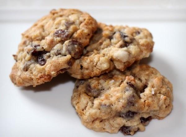 Spiced Oatmeal Raisin & Chocolate Chip Cookies Recipe