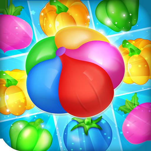 Fruits Garden Match 3 (game)