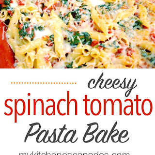Vegetarian Tomato Pasta Bake Recipes