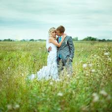 Wedding photographer Olga Dubrovina (fotofelis). Photo of 26.02.2016