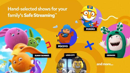 Kidoodle.TV - Safe Streamingu2122 screenshots 6