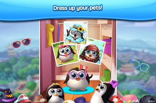 Bubble Penguin Friends filehippodl screenshot 11