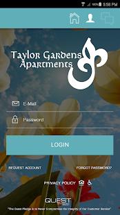 Taylor Gardens - náhled
