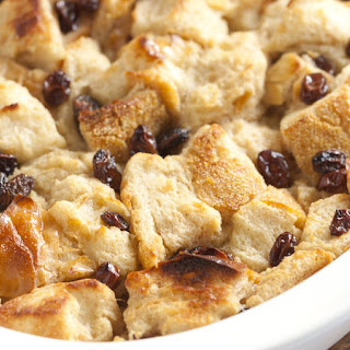 Heavy Whipping Cream Bread Pudding Recipes.