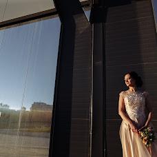 Wedding photographer Irina Popova (misterpopo4ka). Photo of 07.08.2018