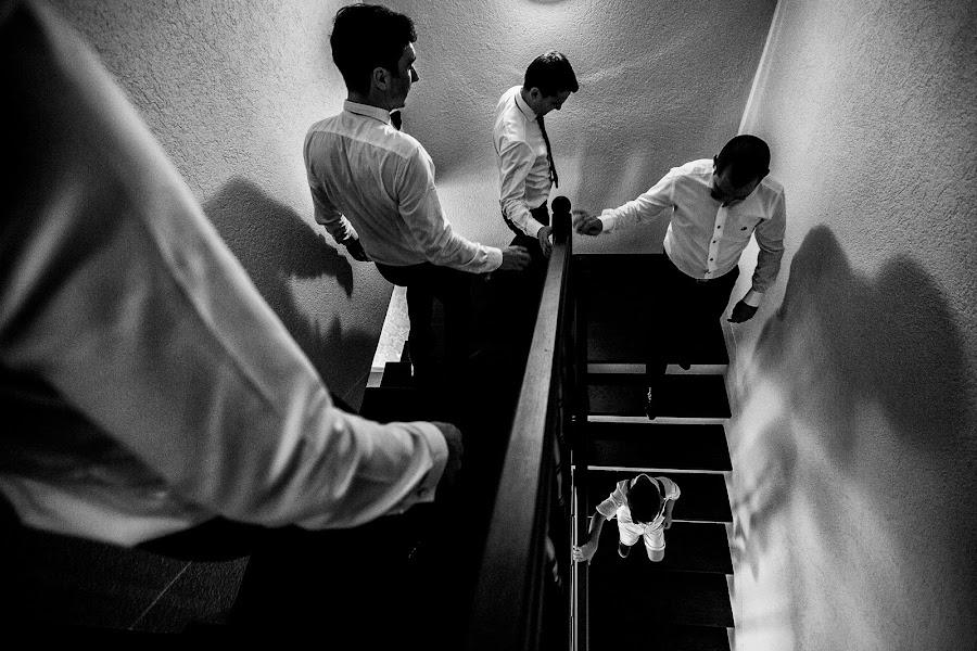 Wedding photographer Sabina Mladin (sabina). Photo of 05.10.2016