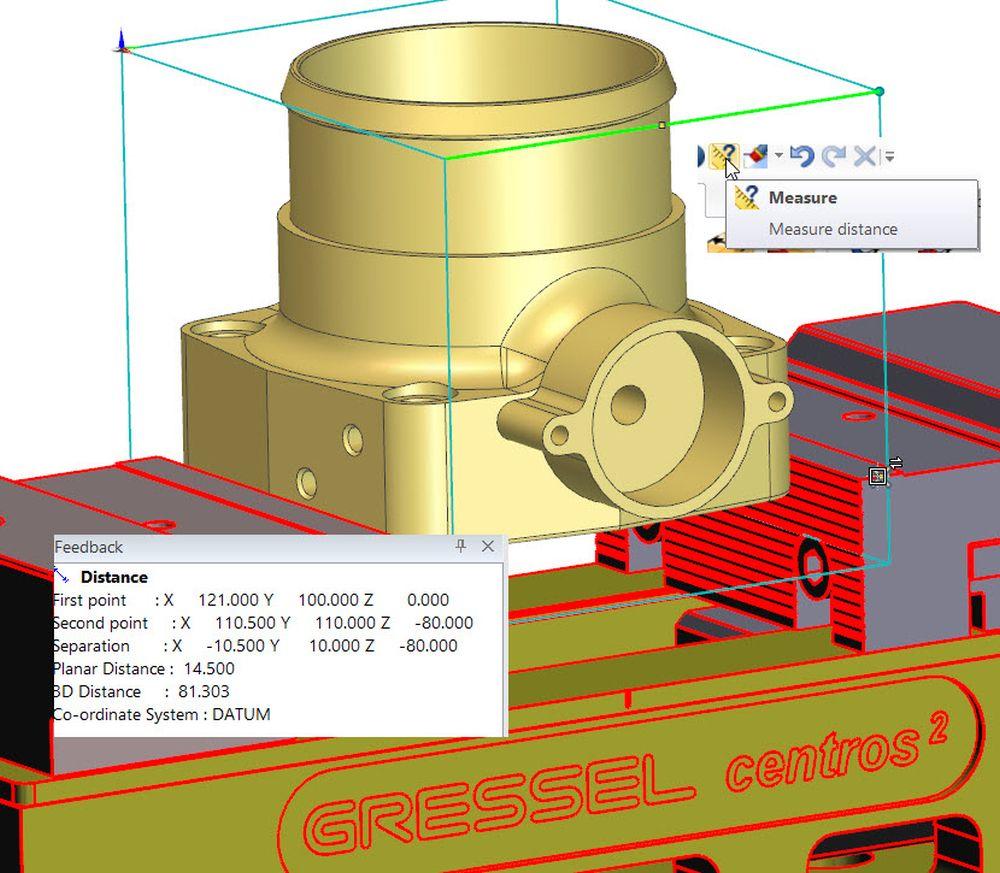 В последней версии CAD/CAM-комплекса Surfcam 2017 R2 представлено более 20 новых функций и улучшений в области токарной обработки, фрезерования, симуляции и проволочной эрозии