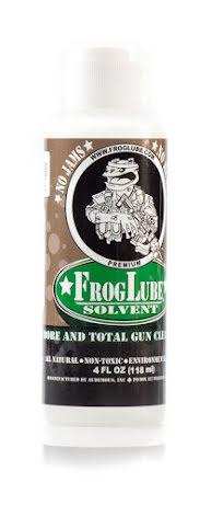 FrogLube Solvent (118ml)