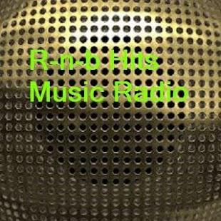 R-n-b Hits Music Radio - náhled
