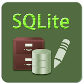 SQLite (Game App Data manage)