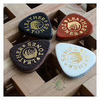 Leather Tones Mixed Pack of 4
