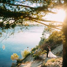 Wedding photographer Aleksandr Pokrovskiy (pokwed). Photo of 25.09.2017