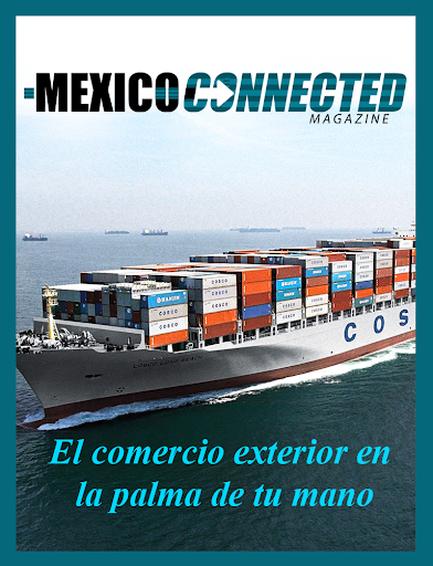 Mexico Connected Magazine