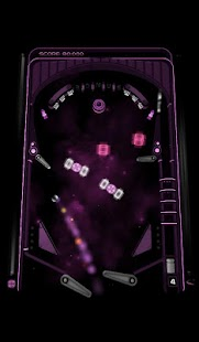 Hyperspace Pinball- screenshot thumbnail