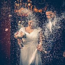 Wedding photographer Frank Kotsos (Fragiskos). Photo of 25.04.2018