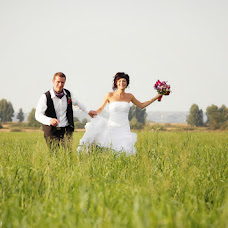 Wedding photographer Maksim Sizov (sizov). Photo of 07.02.2014