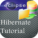Hibernate Tutorial icon