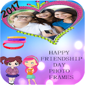 FriendShip Day  2017 Frames
