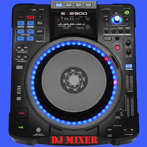 Virtual DJ Mixer Pro on Google Play Reviews | Stats