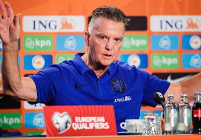 Opmerkelijk: 'Louis van Gaal was niet één, maar twee keer topkandidaat om Rode Duivels te coachen'