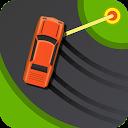 Sling Car : Rope Drift Race APK