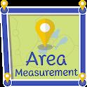 Distance & Area Measure icon