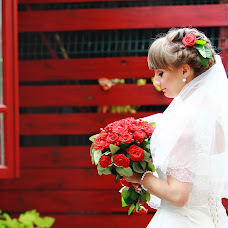 Wedding photographer Valentina Shestak (Shestak). Photo of 14.12.2015