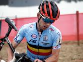 Eli Iserbyt vult de verwachtingen in en is Europees kampioen veldrijden