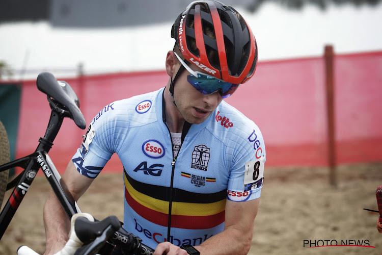 Eli Iserbyt vult de verwachtingen in en is Europees kampioen veldrijden, ook sterke Vanthourenhout