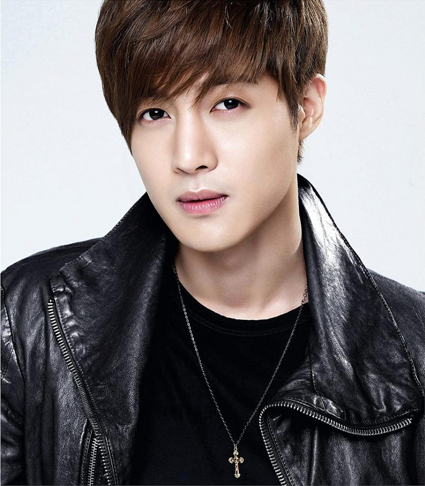 Fans Voted For The Top 20 Most Handsome Korean Actors Of ...