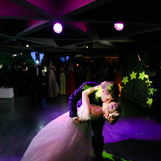 Wedding photographer Leandro Joras (leandrojoras). Photo of 29.04.2014