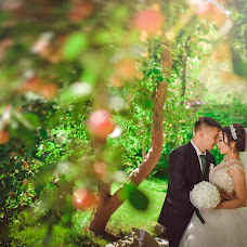 Wedding photographer Marina Demina (MarinaDemina). Photo of 27.09.2017