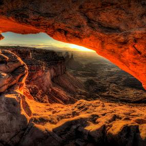 by Ryan Smith - Landscapes Deserts